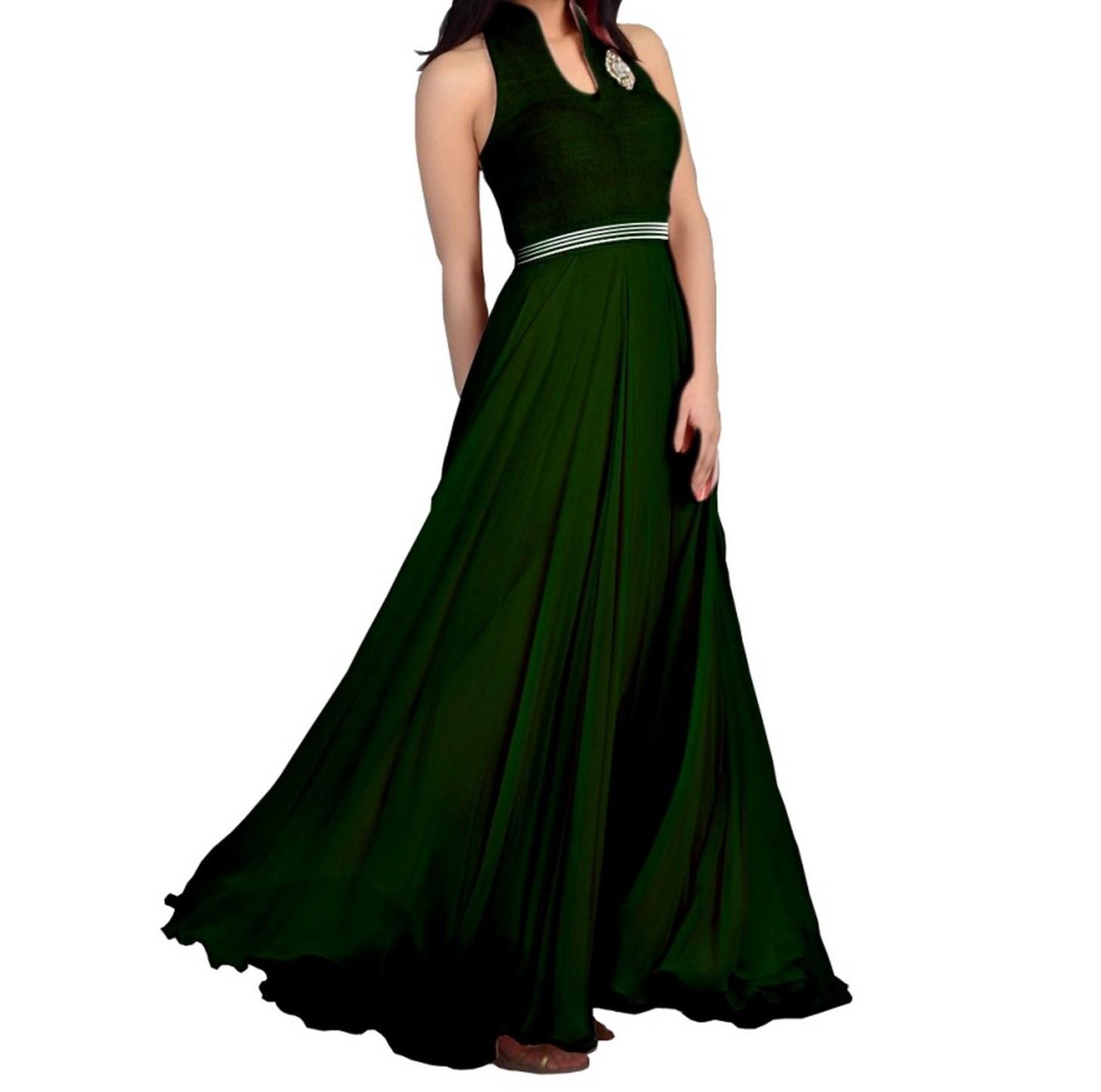 Evening Gown Wholesale Combo (6 Pcs)